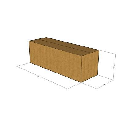20 Boxes With Size Of 18 X 6 X 6 - 32 Ect New