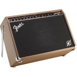 $250 OFF:  FENDER Acoustasonic 150 Dual Input Amp