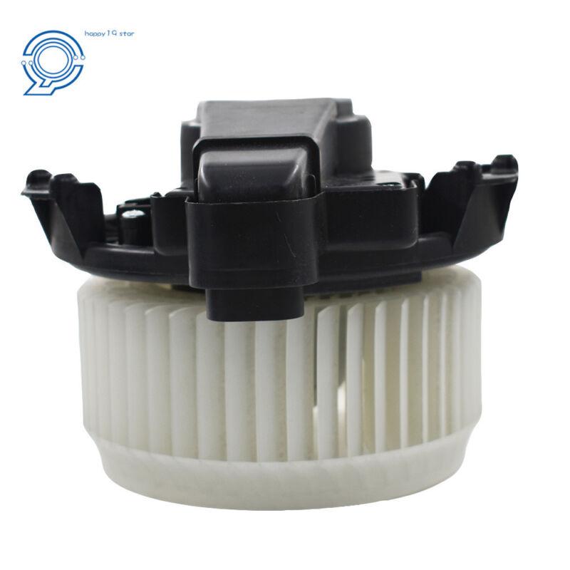 Brand New Ac Heater Blower Motor For Toyota Corolla W// Auto Ac Prius