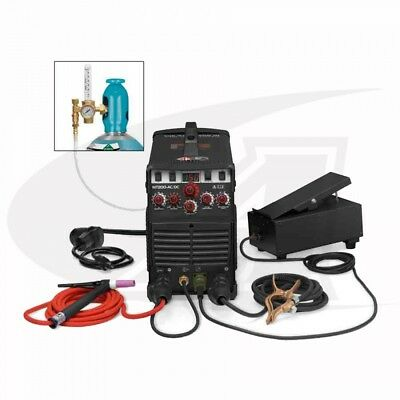 Mt200 Acdc Tig Welding System Ak-3s-pro Stubby Accessory Kit