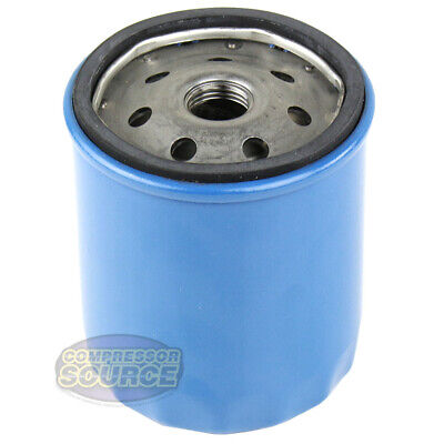 Oil Filter For Quincy Qr Series Air Compressor Pumps Replaces Part 110814