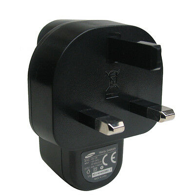 Зарядное устройство NEW Genuine Samsung SAC-48