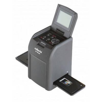 Reflecta X7-Scan Diascanner, Negativscanner 3200 dpi Staub- und
