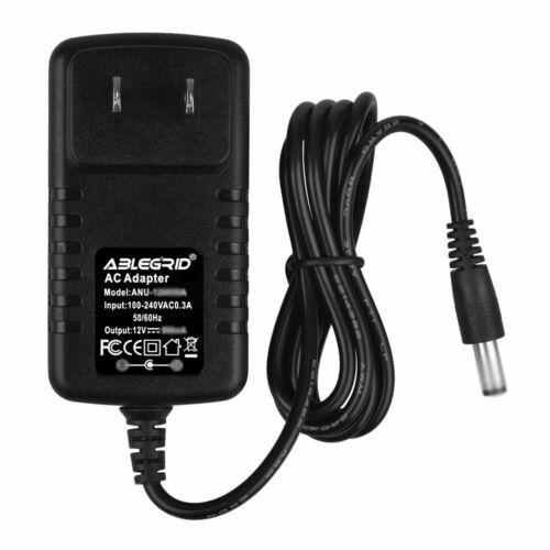 AC Power Adapter For BP-DL700 DURALAST 700 AMP PEAK Battery Jump Starter 12V 2A