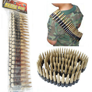 bullet belt ammo soldier bandoleer fancy