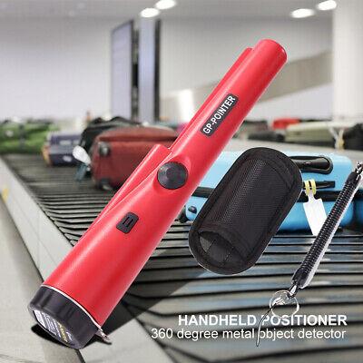 USA Metal Detector Pointer Probe Finder Pinpointer Sensitive Tester Waterproof