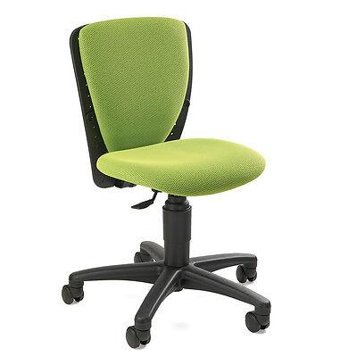 Topstar KinderDrehstuhl Schreibtischstuhl High S´cool 3 grün 2.Wahl B-Ware
