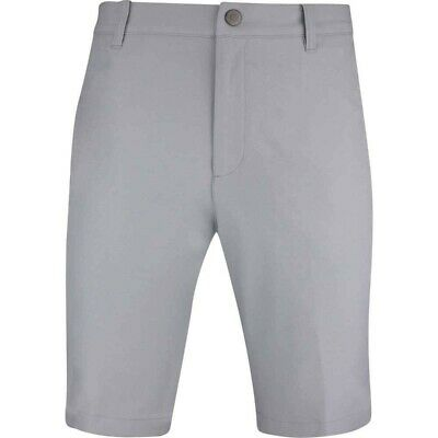 Puma Golf Mens Shorts W38 Quarry