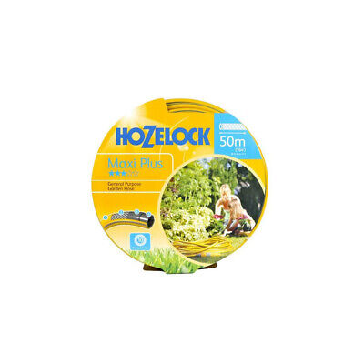 HozelockMaxi Plus Hose General Purpose 50m 12.5mm