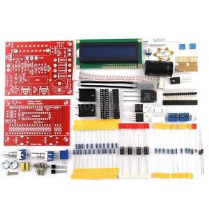 DC Regulated Power Supply DIY Kit w/LCD Display For Constant-Current Source O0R5