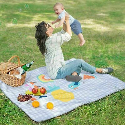 Taf Toys Outdoor Children Play Mat - FAST & FREE DELIVERY