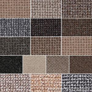 Hardwearing-Feltback-Loop-Berber-Quality-Carpet-Roll-Lounge-Bedroom-CHEAP