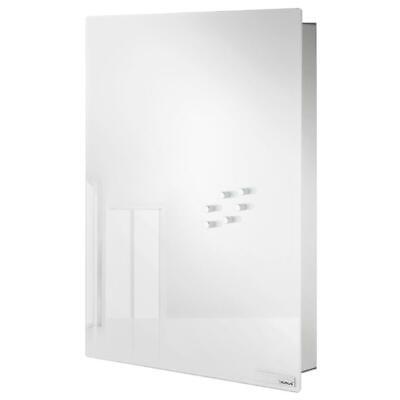 Blomus Caja LLaves Magnética Velio 40x30cm Blanco 65366