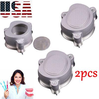 Dental Al Denture Flask Compressor Parts For Denture Heating Dental Device Usa