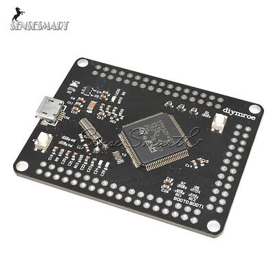 Stm32f4discovery Stm32f407vgt6 Arm Cortex-m4 32bit Mcu Core Development Board