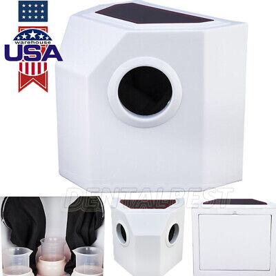 Dental X Ray Film Processor Developer Portable Darkroom Reliable Performance Box
