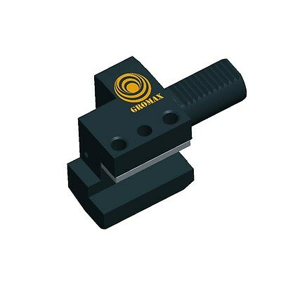 C1-3020.m Vdi Square Holder Right Hand D30mm H120 Mm
