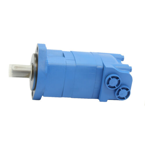 Hydraulic Motor Replaces Eaton Char-lynn 104-1006 104-1006-006