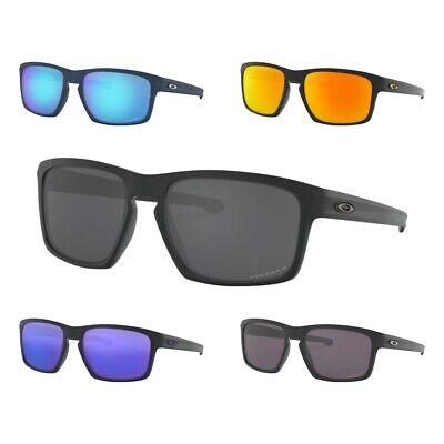 Oakley Men's Sliver  Sunglasses - Various Sizes and (Oakley Sliver Size)