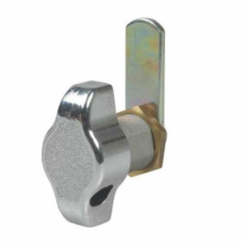 Asec Latchlock Cam Lock For Locker Padlock 9mm (AS9947)