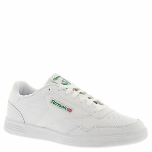 2e0a74511fc5 Reebok Classic Club MEMT White Glen Green Mens Shoes Size 10 Model ...