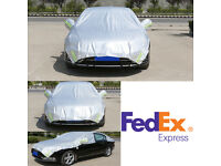 NEW WATER RESISTANT CAR TOP ROOF HALF FROST COVER FOR HONDA S2000 CONVERTIBLE
