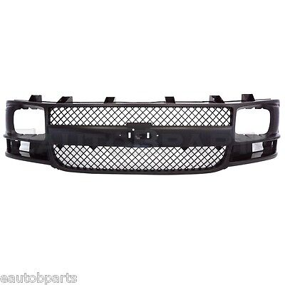 New Front GRILLE For Chevrolet Express 2500,4500,1500,3500 GM1200538