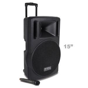 DJ Tech 15
