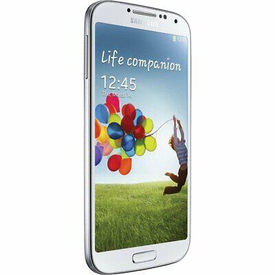 Samsung Galaxy S4 SGH-I337M Unlocked White C