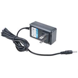 PwrON AC DC Adapter For Memorex MC7101 MC7211 CD Alarm Clock Radio Power Charger