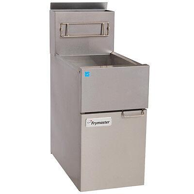 Frymaster Esg35t Gas Value High-efficiency 35 Lb Full Pot Fryer