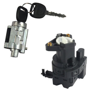 2001 impala ignition switch replacement