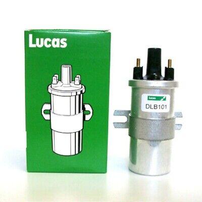 Lucas DLB101-- 12v standard ignition coil AUSTIN MORRIS BMC Mini TRIUMPH MG