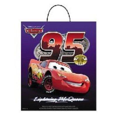 Lot of 23 Disney Cars Halloween Trick or Treat / Birthday Goodie Bag - 18604  (Cars Halloween Bag)