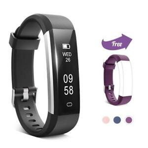 Montre fitness / Fitness tracker