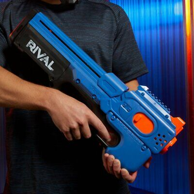 Rival Charger MXX-1200 Blaster