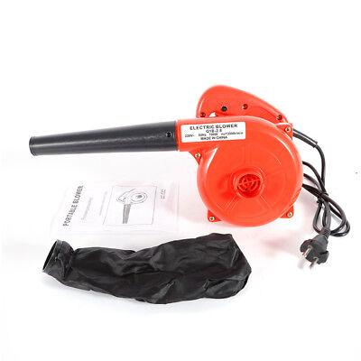 Soplador de polvo Eléctrico Polvo de Aire 700w Secador Gratis 220V Polvo...