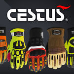 Cestusline Gloves