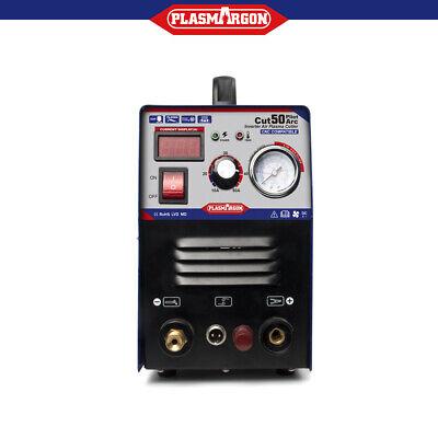 50a Plasma Cutter Pilot Arc 110220v Cnc Plasma Cutters Cut Wsd60p Torch Hot