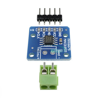 Max31855 K Type Thermocouple Breakout Board Temperature For Arduino Uno R3 Due