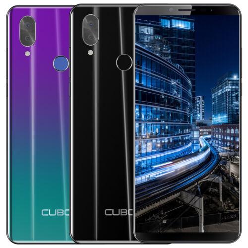 4G Cubot X19 S Android 9.0 Smartphone 4GB+32GB 16MP 4000mAh Dual SIM Handy