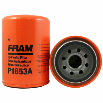 Fram P1653A Hydraulic Spin-On Oil Filter