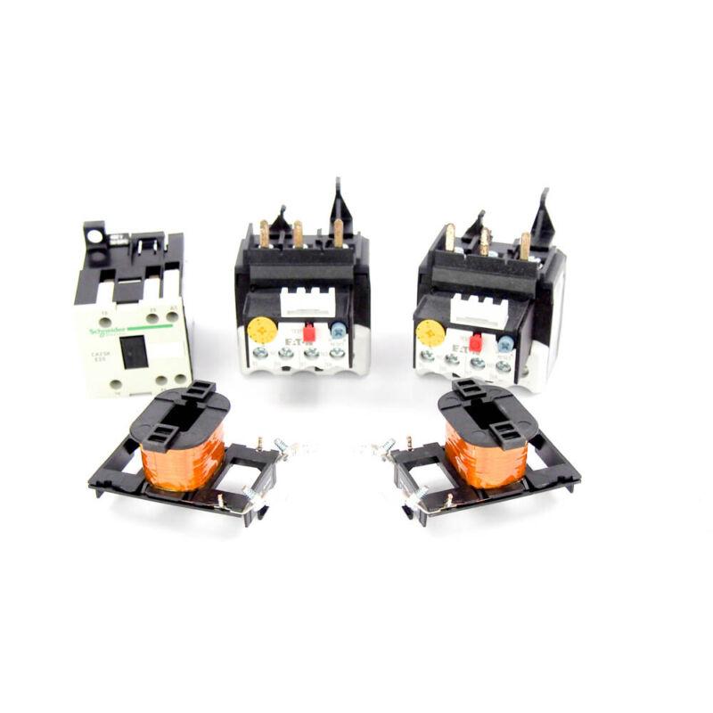Speedaire CC1047683 Duplex Conversion Kit 5 HP 460V/3-Phase/Eaton