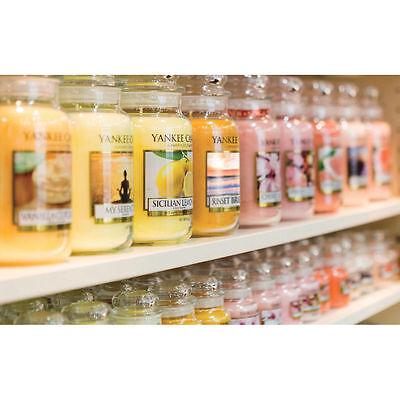 YANKEE CANDLE® Duftkerzen im Glas Housewarmer®-Kerze Classic verschiedene Düfte