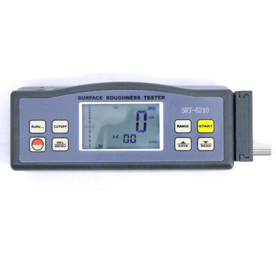Srt-6210 Surface Roughness Tester Meter Ra Rz Rq Rt