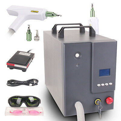 Laser Tattoo Removal Machine Q Switch Nd Yag Laser Nd-yag Laser Tattoo Removal