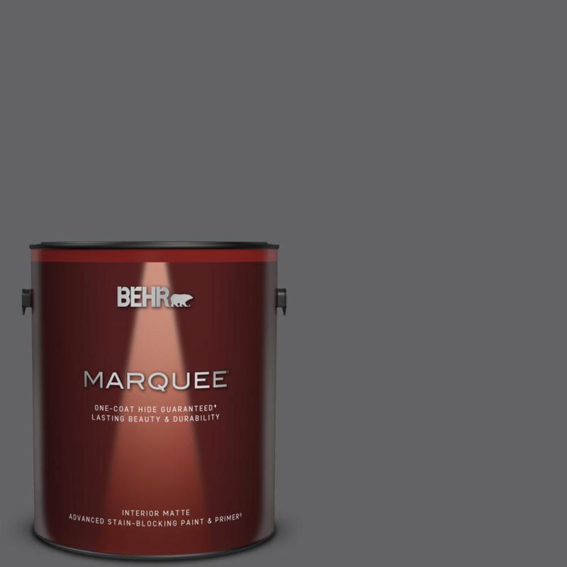 Behr Premium Plus Italian Villa Zero Voc Flat Interior Paint Self Priming 5 Gal For Sale Online Ebay