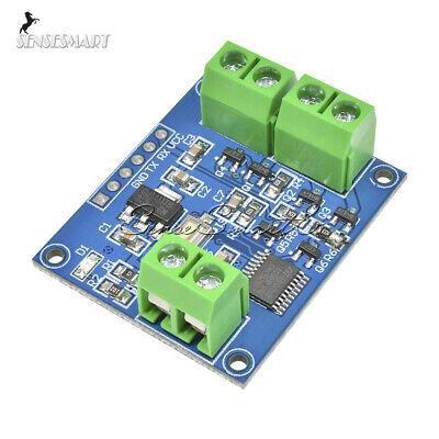 Rgb Led Full Color Strip Driver Module Shield For Arduino Stm32 Avr