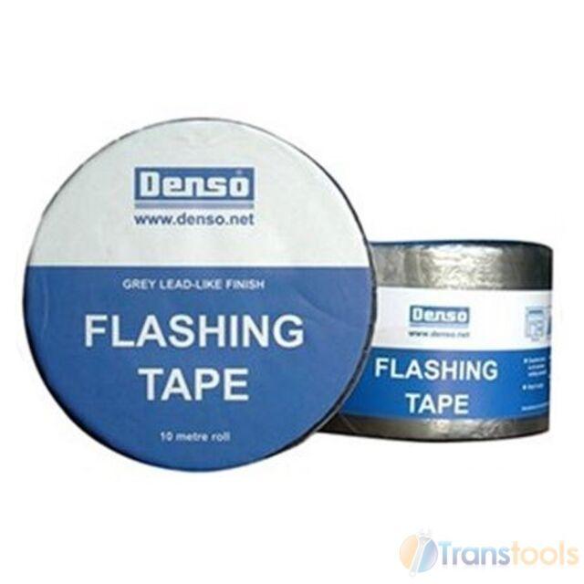 Denso Flashband Flashing Tape 150mm x 10m Grey
