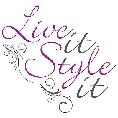 Live It Style It